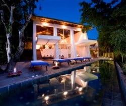 Villa Ross: Outside view
