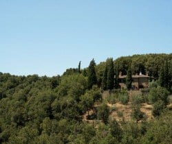 Villa Chiana: Outside view