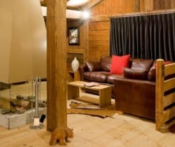 Chalet Forest - Chalet Baby: Living room