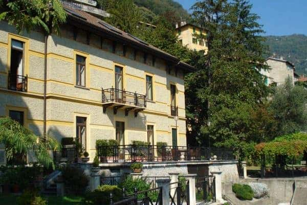 Villa Laura: Outside view
