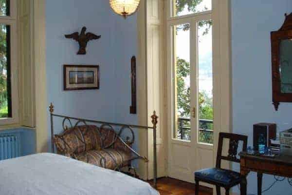 Villa Laura: Bedroom