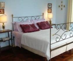 Villa Laura: Bedroom