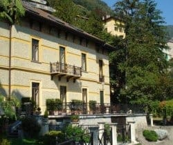 Villa Laura: Outside view