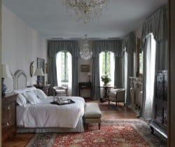 Villa Lucia: Bedroom