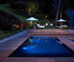 Villa Lucia: Pool