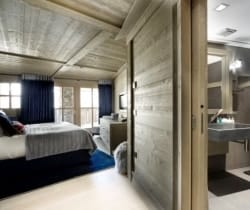 Chalet Axel: Bedroom
