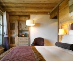 Chalet Emerald: Bedroom