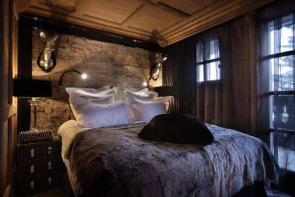 Luxury Chalet Rental Ski France Alps – Fantasy Bedrooms