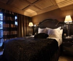 Chalet Fantasy: Bedroom