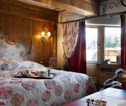 Penthouse Gema: Bedroom