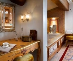 Penthouse Gema: Bathroom