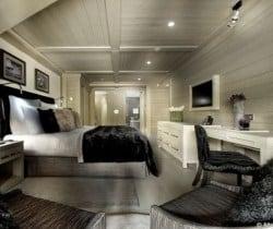Chalet Miree: Bedroom