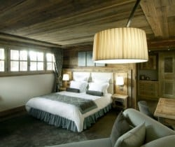 Chalet Smara: Bedroom