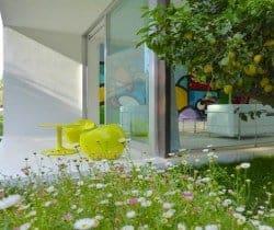 Vla Bulbul: Bedroom
