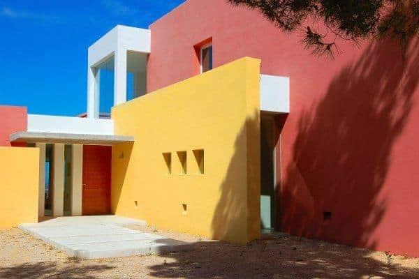 Villa Estella: Outside view