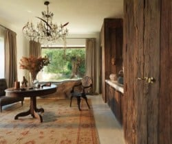 Villa Magat: Bathroom