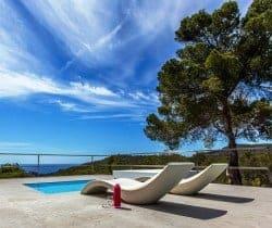 Villa Nita: Pool
