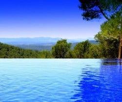 Villa Tuiga: View