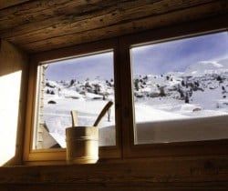Chalet Zeris: View