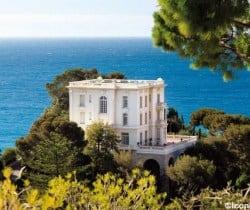 Villa Prix: Aerial view