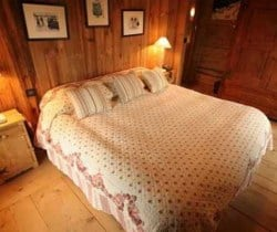 Chalet Titania: Bedroom