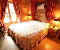 Chalet Titania: Bedroom