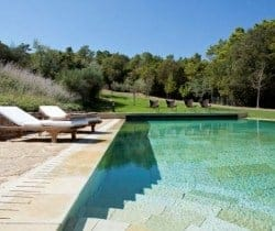 Villa Ansonica: Pool