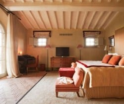 Villa Brunello: Guest House - Bedroom