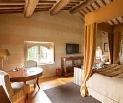 Villa Candia: Bedroom