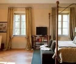 Villa Chianti: Bedroom