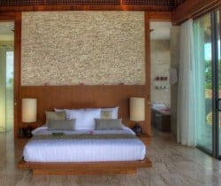 VIlla Latika: Bedroom