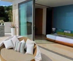VIlla Minh: Bedroom