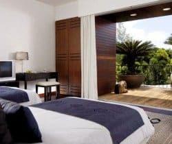 Villa Shanti: Bedroom