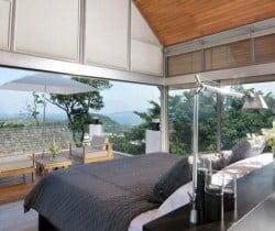Villa Chan Grajang: Bedroom