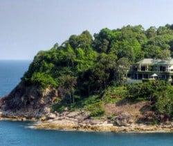 Villa Yindee: Outside view