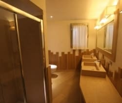 Villa Sunseek: Bathroom