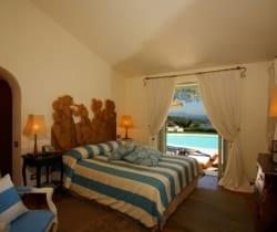 Villa Sunseek: Bedroom