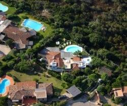 Villa Sunseek: View