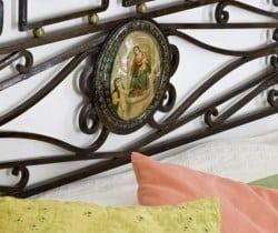 Villa Seirenes: Bedroom