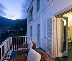 Villa Seirenes: Outside view
