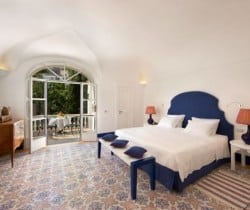 Villa Zephir: Bedroom