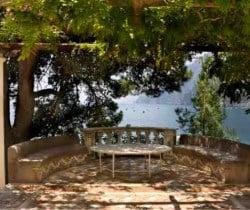 Villa Zephir: Terrace