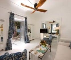 Villa Zephir: Bedroom