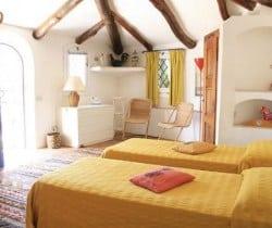 Villa Mirto: Bedroom