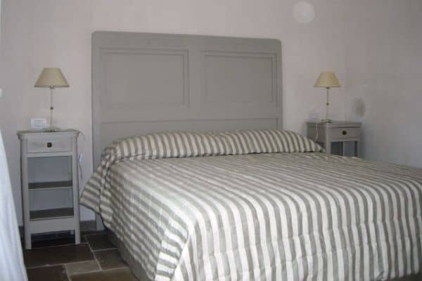 Villa Apulia: Bedroom