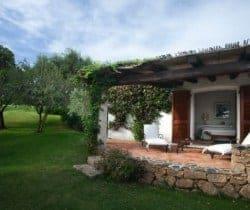 Villa Allegra: Bedroom