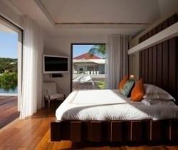 Villa Bellavista: Bedroom