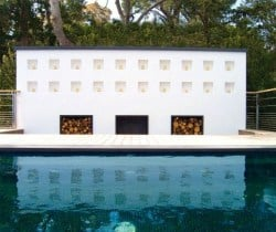 Villa Sabika: Detail