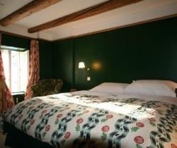 Chalet Belair: Bedroom 3