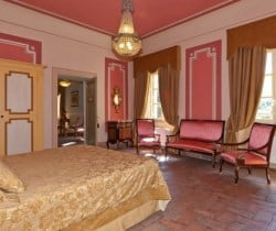 Villa Carice: Bedroom